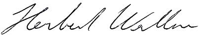 Sign Herbert